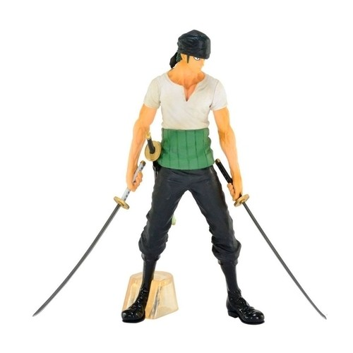 RORONOA ZORO - ONE PIECE 20TH HISTORY MASTERLISE