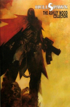Hellspawn: The Ashley Wood Collection