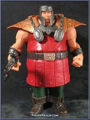 Ram-Man - Masters of the Universe