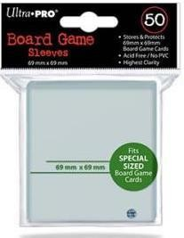 Ultra-Pro - Board Game Sleeves Special Sized