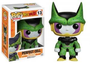 Funko - POP! ANIMATION 013: DRAGONBALL Z - PERFECT CELL