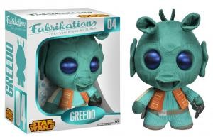 Funko - FABRIKATIONS: GREEDO