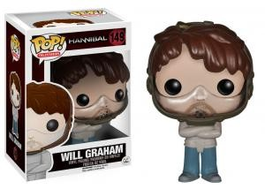 Funko - POP! TV: HANNIBAL - WILL GRAHAM STRAIGHTJACKET