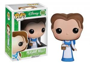Funko - POP! DISNEY: PEASANT BELLE