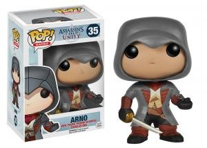 Funko - POP! GAMES: ASSASSIN'S CREED - ARNO