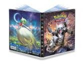 Ultra-Pro - Pasta Pokémon X & Y Aggron Guardevoir 4-Pocket Portfolio for Pokemon (Gen 5)
