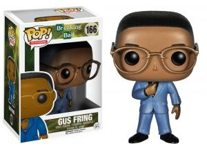 Funko - POP! TELEVISION 166: BREAKING BAD - GUS FRING