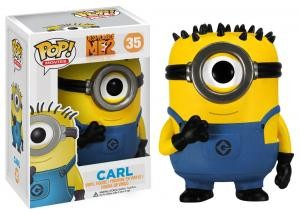 Funko - POP! MOVIES: DESPICABLE ME - CARL