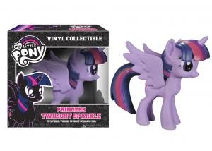 Funko - VINYLS: MY LITTLE PONY - TWILIGHT SPARKLE