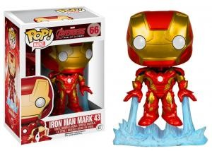 Funko - POP! MARVEL: AVENGERS 2 - IRON MAN
