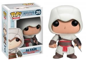 Funko - POP! GAMES: ASSASSIN'S CREED - ALTAIR