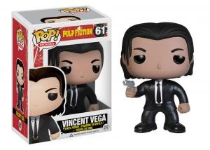 Funko - POP! MOVIES: PULP FICTION - VINCENT VEGA