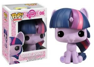 Funko - Pop! My Little Pony - Twilight Sparkle