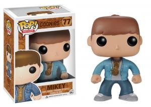 Funko - POP! MOVIES 077: THE GOONIES - MIKEY