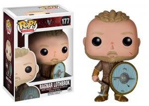 Funko - POP! TV: VIKINGS - RAGNAR
