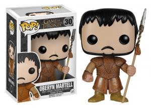 Funko - POP! TELEVISION 030: GAME OF THRONES - OBERYN MARTELL
