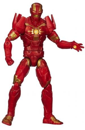MARVEL GUARDIANS OF THE GALAXY IRON MAN
