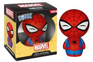 Funko - DORBZ: MARVEL - SPIDER-MAN
