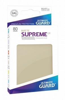 ULTIMATE GUARD - SUPREME UX MATTE AREIA