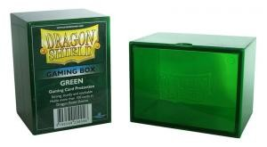 DRAGON SHIELD GAMING BOX GREEN