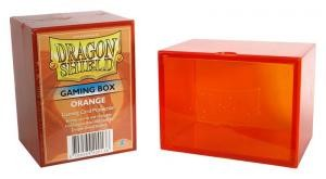 DRAGON SHIELD GAMING BOX ORANGE