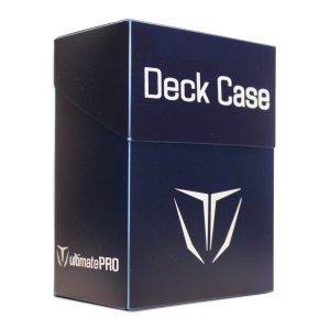 UltimatePRO - Deck Case Azul