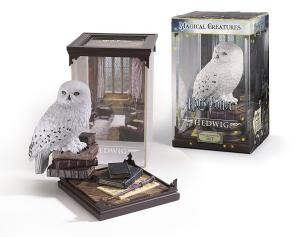 Harry Potter Magical Creatures Nº 1 Hedwig