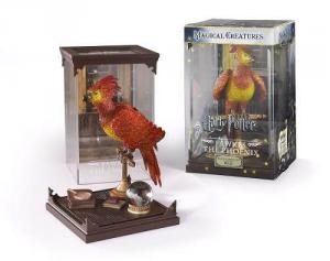 Harry Potter Magical Creatures Nº 8 Fawkes the Phoenix