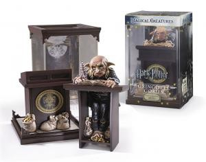 Harry Potter Magical Creatures Nº 10 Gringotts Goblin