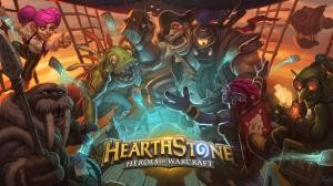 PLAYMAT EMBORRACHADO HEARTH STONE
