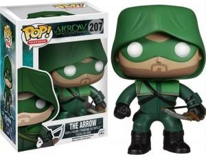 Funko - POP! TV ARROW 207: THE ARROW