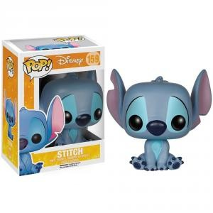 Funko POP! Disney 159: Lilo & Stitch - Stitch Seated