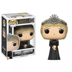 Funko - POP! TV 51: GAME OF THRONES- CERSEI LANNISTER