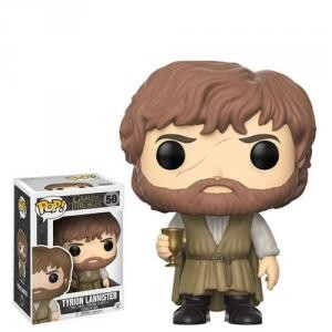 Funko - POP! TV 50: GAME OF THRONES - Tyrion Lannister