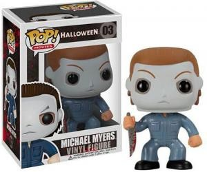 Funko POP! Movies 03: HALLOWEEN - MICHAEL MYERS