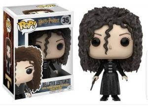 Funko Pop! Movies 35: Harry Potter - Bellatrix Lestrange
