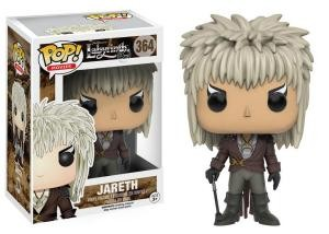 Funko - Pop! Movies 364: Labyrinth - JARETH