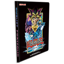 Konami - Yu-Gi-Oh! The Dark Side of Dimensions Duelist Portfolio