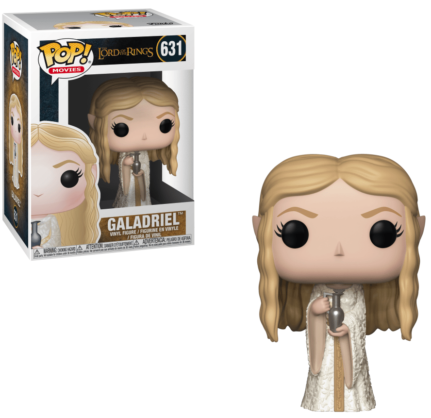 Funko POP! MOVIES 631: LORD OF THE RINGS - Galadriel