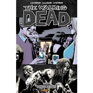 The Walking Dead - Volume 13