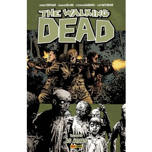 The Walking Dead - Volume 26