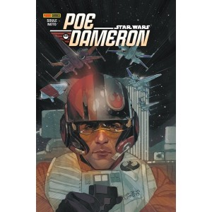 Star Wars: Poe Dameron - Volume 1