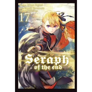 Seraph Of The End - Vol. 17