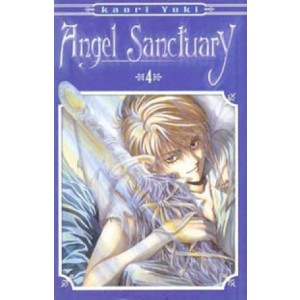ANGEL SANCTUARY 04