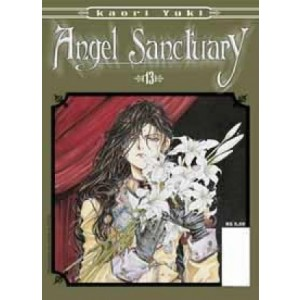 ANGEL SANCTUARY 13