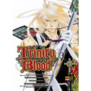 Trinity Blood nº 06