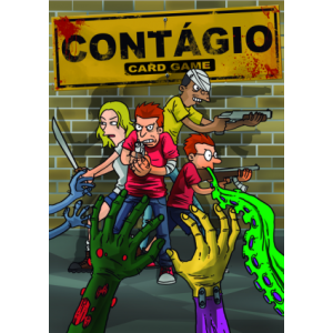 Contágio (Card Game)
