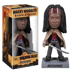 Michonne - The Walking Dead - Michonne