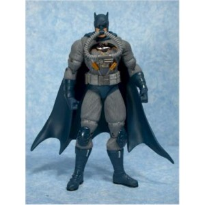 Stealth Jumper Batman - HUSH