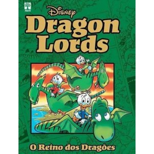 DragonLords: O Reino dos Dragões